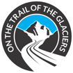 On the trails of the glaciers