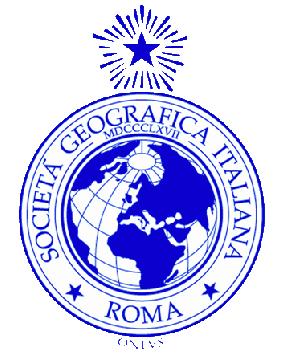 logo società geografica italiana